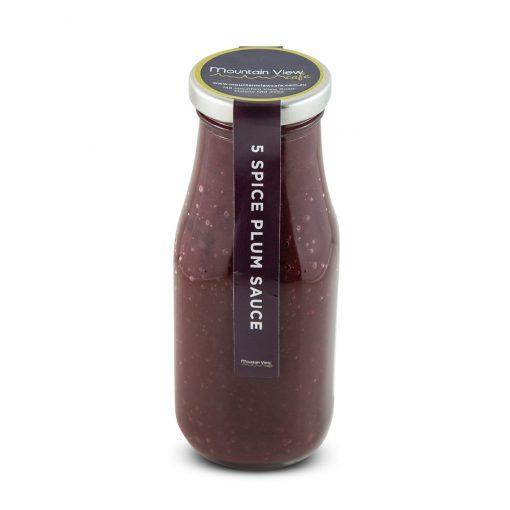 5 Spice Plum Sauce