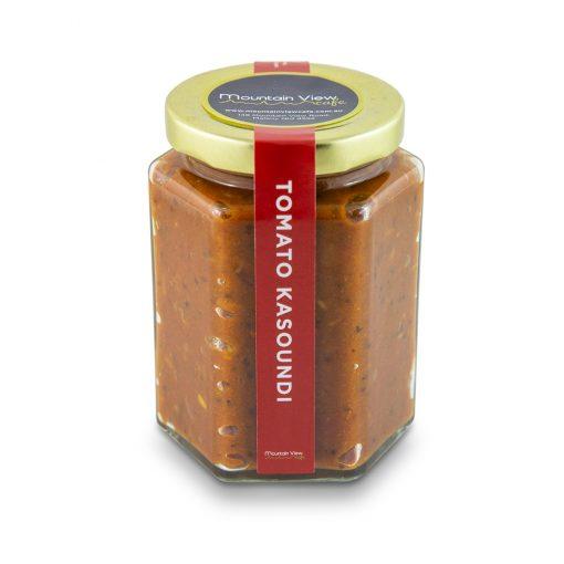 Tomato Kasoundi